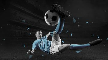 Euro Soccer Bonus – Up to 70% bonus for accumulators on selected leagues