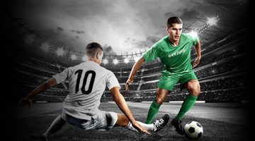 Open Account Offer – Up to £100 in Bet Credits