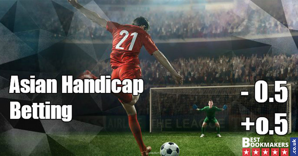 How Best to Bet on Asian Handicap