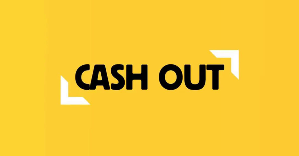 What is Bookmaker Cashout Option?